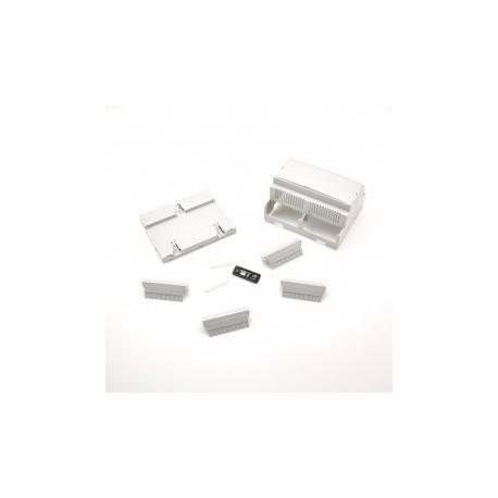 Contenitore guida DIN ventilato M6 Kit di CAMDENBOSS