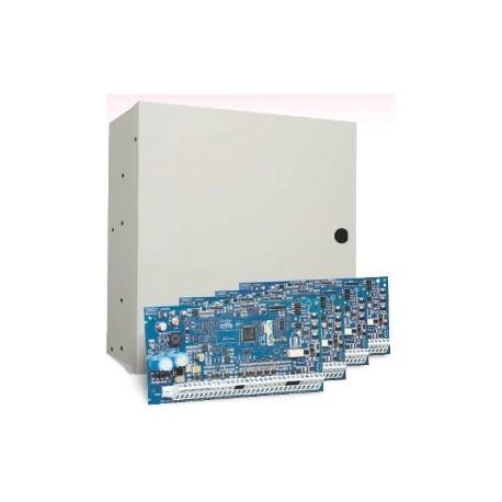 DSC - NEO POWERSERIES zentrale 8 bis 64 zonen mit tastatur