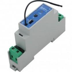 Qubino ZMNHUD1 - Module wire driver Z-wave Plus DIN-rail