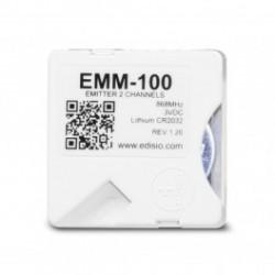 EDISIO - Micromodule extra fin - 2 canaux