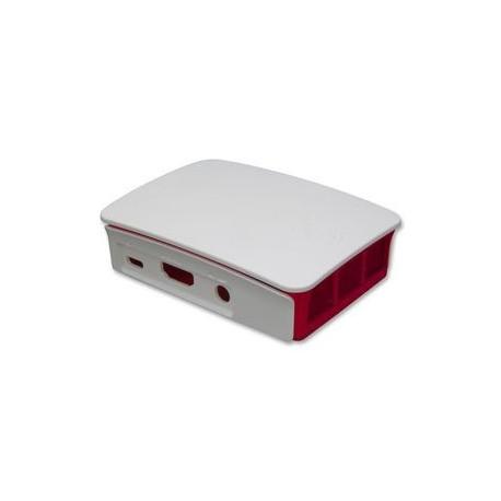 Boitier officiel pour Raspberry Pi 3