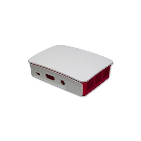 Raspberry PI3 - Gehäuse der offiziellen Raspberry Pi-3