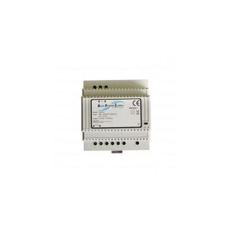 ELKA - Stromversorgung 12 V DC 3,75 A DIN-schiene