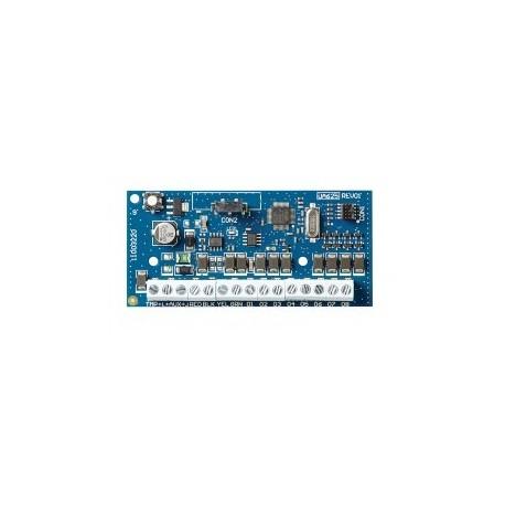 Alarme NEO HSM2208 - DSC module d'extension 8 sorties