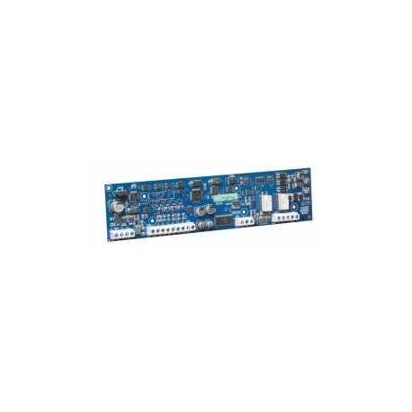 DSC PowerSeries - MODULE INTERCOM LISTENING / QUESTIONING FOR NEO