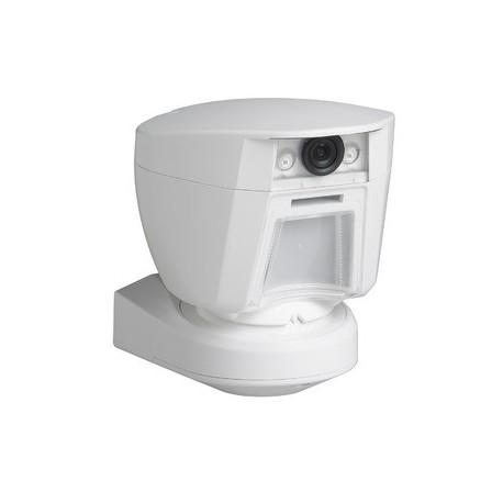NEO PowerSeries DSC - Rivelatore PIR telecamera esterna gamma 12M