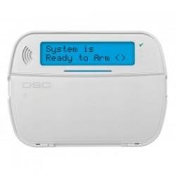 NEO DSC PowerSeries - LCD-Tastenfeld-radio-HS2LCDWFPV mit vocal und leser
