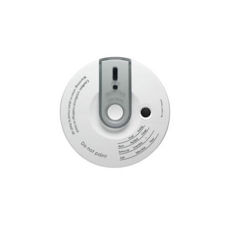 Alarma PowerSeries NEO DSC - Detector de monóxido de carbono
