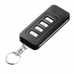 NEO DSC PG8929 - Télécommande 4 boutons design