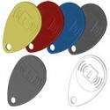 Le Sucre TAG4 - Honeywell lot de 4 badges