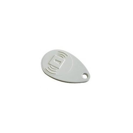 Zucchero - Honeywell badge grigio