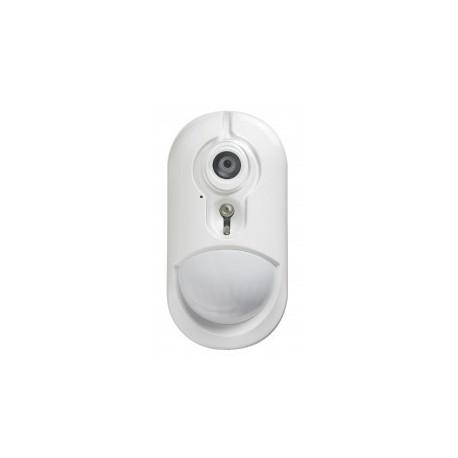Alarma NEO DSC Detector PIR con cámara con micrófono