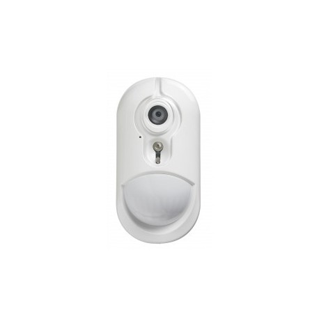 Alarm NEO DSC Detector IRP camera with micro and immunity to animals