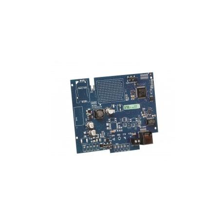 NEO DSC PowerSeries - Transmitter-IP-karte