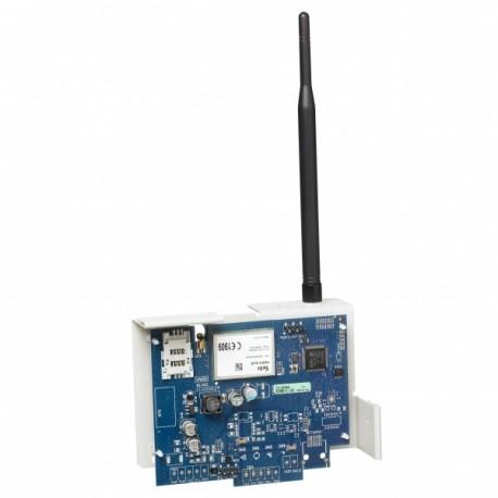 PowerSeries NEO DSC - Transmisor IP / GSM de la tarjeta de