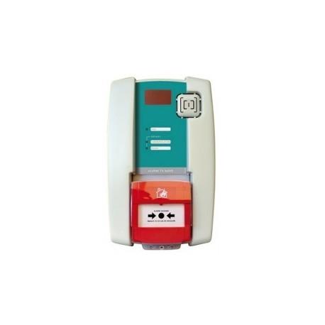 Cordia - Alarma de incendio del tipo de radio 4 de alta gama