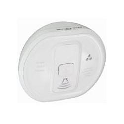 Honeywell CO8M alarme Le Sucre - Détecteur avertisseur de monoxyde de carbone sans fil