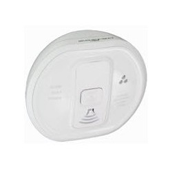Honeywell CO8M alarm-Zucker - Detektor kohlenmonoxid-alarm wireless