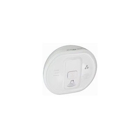 Honeywell CO8M La alarma de Azúcar - a-Detector de monóxido de carbono detector inalámbrico