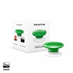 FIBARO - Schaltfläche The Button Z-Wave Plus-grün