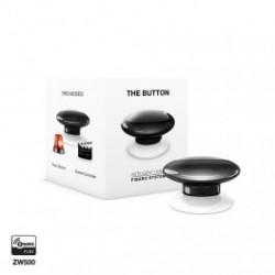FIBARO - Botón de comando, El Botón Z-Wave Plus negro