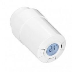 Popp valvola termostatica - Popp Testa valvola termostatica wireless Z-Wave