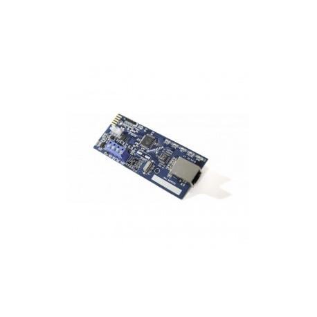 CONNECT2GO - Modulo di interfaccia IP per centrali di allarme DSC e Honeywell