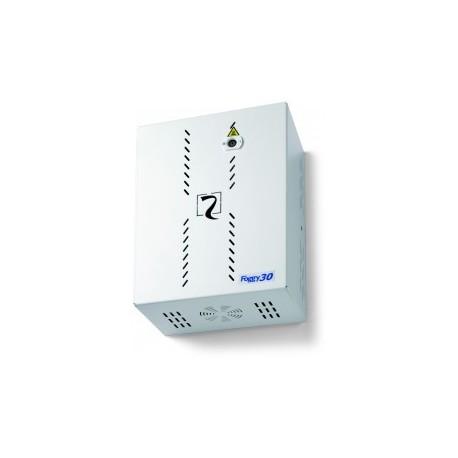 AVS Electronics FOGGY30W - Générateur de brouillard FOGGY30
