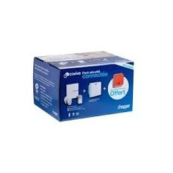 HAGER - Pack alarm home SEPIO