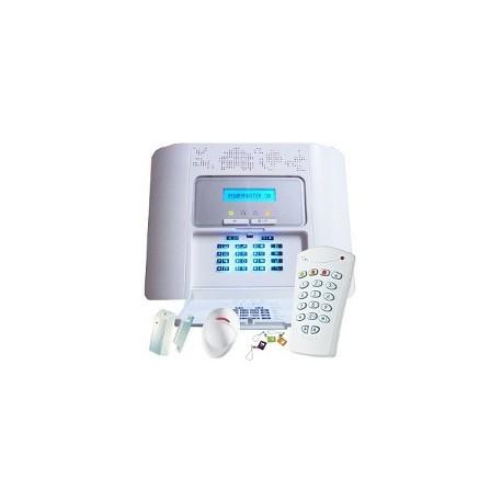 Visonic - Pack alarm PowerMaster30 GSM