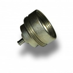 DANFOSS - Adapter-range Living for valve body trade mark Orkli