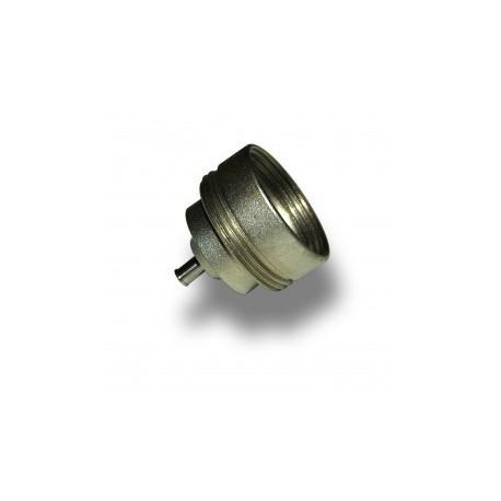 DANFOSS - Adapter-range Living for valve body trade mark Orkli