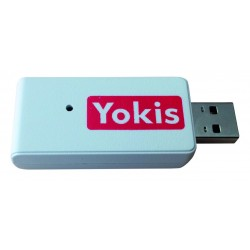 Energeasy Collegare il Dongle USB protocollo YOKIS