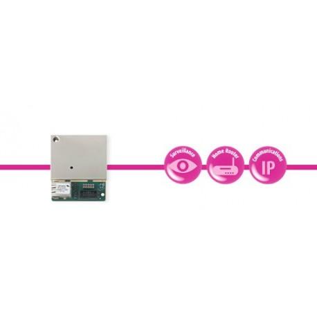 VISONIC - Powerlink3 module IP / ADSL