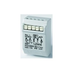 YOKIS suministro de energía de disparo del interruptor 10A radio