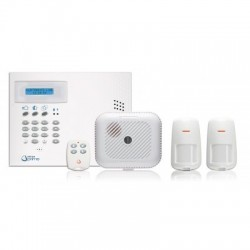 Kit Alarme INFINITE PRIME 2