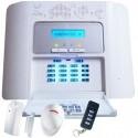 PowerMaster - Allarme PowerMaster30 Visonic NFA2P