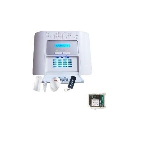 Powermaster - Allarme Powermaster30 Visonic NFA2P GSM