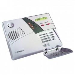 Kit alarme Powermax Plus - Visonic centrale alarme avec clavier