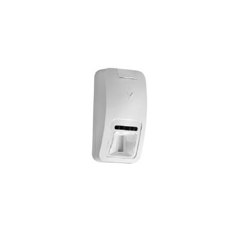 PG8984P DSC - Sensor de doble tecnología de 15m antimasque con inmunidad a mascotas Inalámbrico Premium
