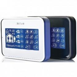 Visonic Clavier KP-160PG2 - Clavier tactile lecteur de badge pour centrale alarme PowerMaster