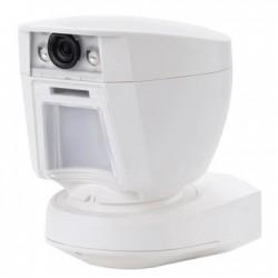 Visonic Tower Cam PG2 - Détecteur extérieur infrarouge avec caméra Visonic