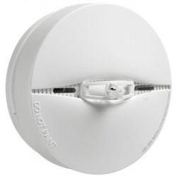 PG8916 DSC - Rilevatore di fumo e calore EN14604 Wireless Premium