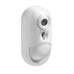 PG8934P DSC Wireless Premium - Détecteur caméra avec immunité aux animaux pour centrale alarme Wireless Premium