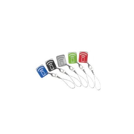MPT DSC Inalámbrico Premium - Insignia para la central de alarma Inalámbrica Premium