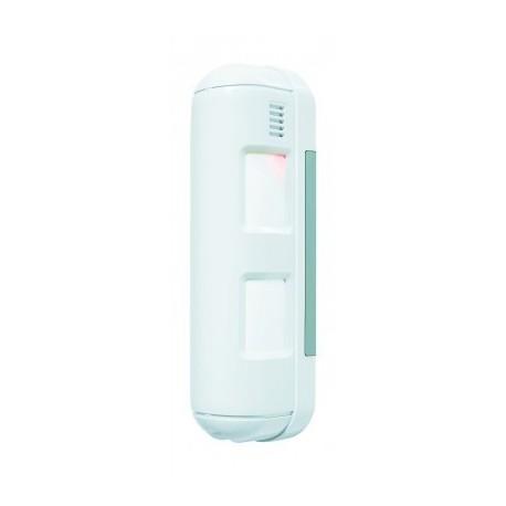 Accesorios optex HX-80N - alarma del Detector de cable dual IR al aire libre 12X12M anti-animales