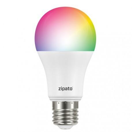 Zipato bombilla led RGBW2-UE-RGBW Z-Wave Más