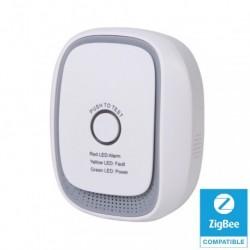 HS1CG.M Zipato - Détecteur de gaz Zigbee