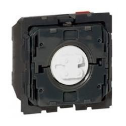 Legrand pulsador 067602 - Interruptor pulsador para el módulo de automatización
