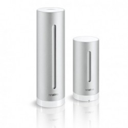 NETATMO NWS01-WW - weather Station staff connected